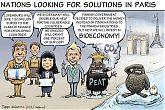 Suomi ja Pariisin ympäristökokous