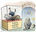 Fossil energy policy