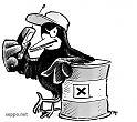 Rook and hazardous waste