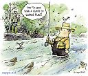 Winnie the Pooh and the Philosophy of Fly Fishing
