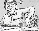 European Union and Microsoft Monopoly