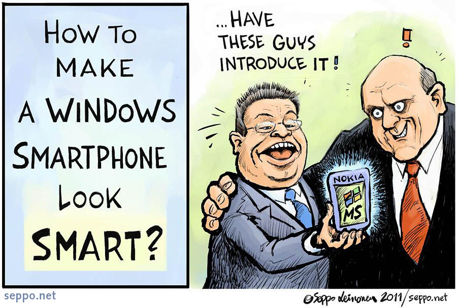 How to make a Windows smartphone look smart