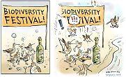 Biodiversity Festival
