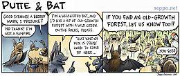 Putte and Bat