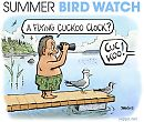 Summer Bird Watch - Birdlife