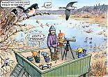 Birdwatching with kids