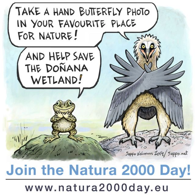 Join the Natura 2000 Day