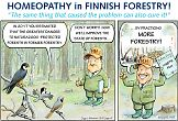 Natura2000 protection and Finnish forestry