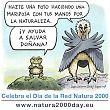 Celebra el Dia de la Red Natura 2000