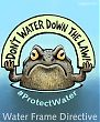 Don't water down the water law