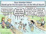 Water framework directive is in danger
