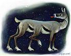 Khanty legend – deer in Perseus constellation