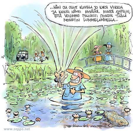 kaitalampi kalastus v runo