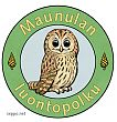 Maunulan luontopolku - logo