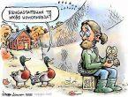 Rengastaja ja heinäsorsien homoliitto