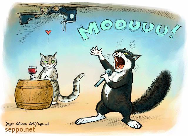 suomi24 deitti kissa kuva