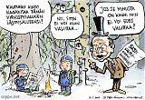 Kimmo Sasi - valitusoikeus poistettava