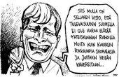 Risto E. J. Penttilä visioi