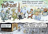 TTIP ja korporaatioiden Joulu