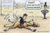 Kuollut hevonen ja julkisen talouden säästöt
