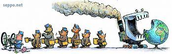 Työn verotus vai luonnonvaravero