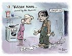 Kalamies, Kitisen Kane ja Kemijoki Oy