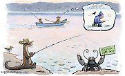 Kalastus – virvelöinti uistelu ja pilkkionginta