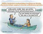 Kalastuslain muutos ja verkkokalastus