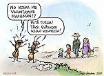 Eväsretki – muurahaiset