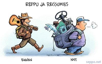 Reppu Ja Reissumies