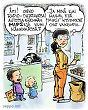 Luonnonvarojen kulutus askarruttaa lapsia