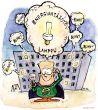 Ekomies - energiansäästölamppu