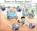 Energiatehokkuus - Suomi on Euroopan Japani