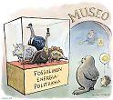 Fossiilinen energiapolitiikka - museotavaraa