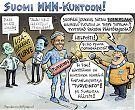 Suomi MMM-kuntoon turpeella ja bioenergialla