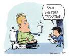 Energiansäästö koulussa