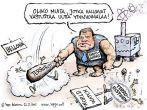 Paavo Lipponen lobbaa ydinvoimaa