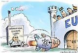 Paavo Lipponen vie ydinvoimaa Eurooppaan