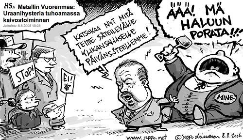 Lobbaus Suomessa