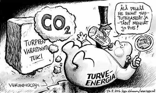Turve Energia