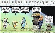 Bioenergiayhdistys - Uusiutuva bioenergia ja saastuttava turve