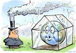 Ilmastonmuutos - päättäjä ja maapallo