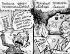 Teollisuus, Kioton sopimus ja Suomen ydinvoimapäätös