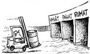 Jätteiden lajittelu - hyvät, pahat ja rumat