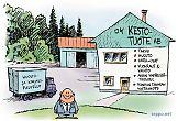 Kestotuotefirma huoltaa korjaa ja vuokraa