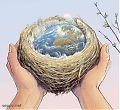 Kestävä kehitys - maapallo käsissämme