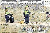 Siivous - maailma hukkuu paskaan