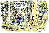Arvokas vanha metsä