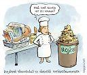 Vähemmän biojätettä keittiöstä