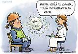Työterveys – astma